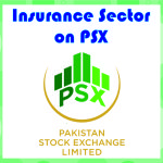 Insurance Sector on PSX